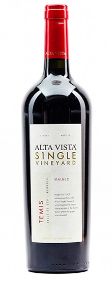 Alta Vista Temis Single Vineyard