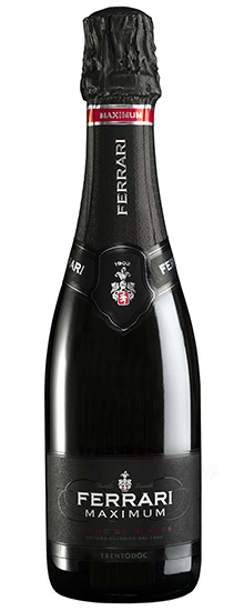 Ferrari Maximum Blanc de Blancs Brut Mini