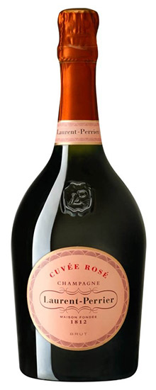 Laurent-Perrier Rosé Brut