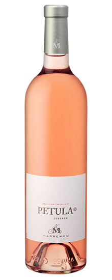 Marrenon Petula Rosé