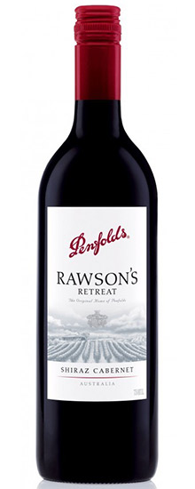 Penfolds Rawson's Retreat