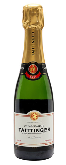 Taittinger Brut Reserve Mini